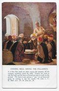 Evening Meal Among The Fellaheen - Jewish