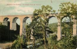 Chimay  -  Le Grand Pont De Virelles - Chimay