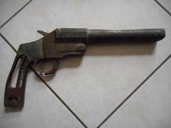 Pistolet Lance Fusée Hebel Allemand 14/18 - 1914-18