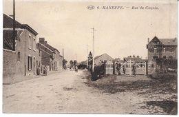 DONCEEL (4357) HANEFFE Rue Du Caquin - Donceel