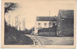 DONCEEL (4357) Limont Rue Fabry - Donceel