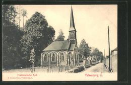 CPA Valkenburg, Protestantsche Kerk - Valkenburg