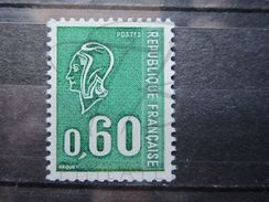 VEND BEAU TIMBRE DE FRANCE N° 1815 , XX !!! - 1971-76 Maríanne De Béquet