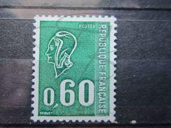 VEND BEAU TIMBRE DE FRANCE N° 1815 , X !!! - 1971-76 Maríanne De Béquet