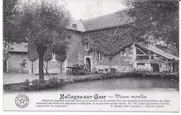 HOLLOGNE SUR GEER (4250) Vieux Moulin ( Desaix ) - Geer