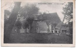 HOLLOGNE SUR GEER (4250) Le Vieux Moulin ( Kaquet ) - Geer
