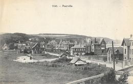 Pourville (Seine Inférieure) - Hautot-sur-Mer - Vue Générale - Edition L. Vidière - Carte N° 2248 Non Circulée - France