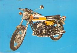 MOTO YAMAHA 250 YD S 7 - Motorräder