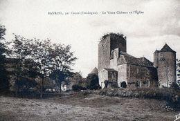 [24] Dordogne > Non Classés Couze Baneuil Le Vieux Chateau - Non Classificati