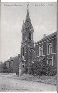 WAREMME (4300) GRAND AXHE Eglise 16135 - Borgworm