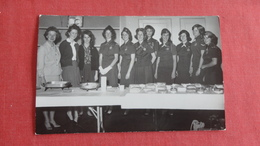 RPPC Girl Scout   Leaders  -ref 2706 - Scouting