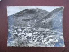 CPA PHOTO ANDORRE LA VIEILLE AU FOND LES ESCALDES - Andorra