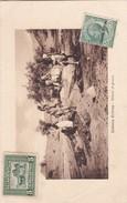 Colonia Eritrea - Bileni Al Pozzo. Belle Carte RARE - Erythrée