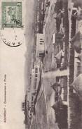 AGORDAT - Commissariato E Posta. Carte RARE - Erythrée