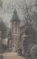 Métiers - Botanique Horticulture - Jardinier - Châlet Jardin D'Horticulture - Saint-Quentin 02 - 1906 - Métiers