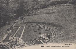 Métiers - Agriculture - Jardinier Foins - Archéologie - Théâtre Des Bouchauds - Métiers