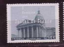 FRANCE 2007-N°4000** HOMMAGE AUX JUSTES DE FRANCE - Frankrijk