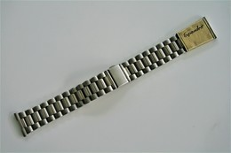 Watches BANDS : EXPANDRO - 20mm - Original - Swiss Made - Excelent Condition - Gioielli & Orologeria