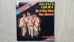 Peoples Choice - Do It Any Way You Wanna (Vinyl-Single) - Soul - R&B