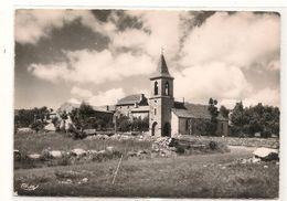 Chams - Aux Environs De Grandrieu -  CPSM° - Other Municipalities