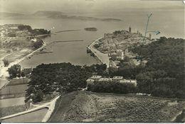 Rab, Arbe  (Croazia, Ex Jugoslavia) General View, Vue Generale, Gesamtansicht, Panorama - Croacia