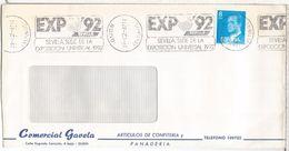 GIJON ASTURIAS CC RODILLO EXPO 92 SEVILLA - 1992 – Sevilla (España)