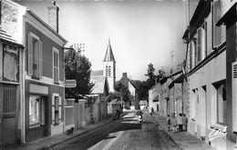78-AUFARGIS- GRANDE RUE - Auffargis