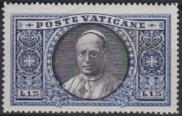 Vatican    .    Yvert   .   54       .    *     .          Mint-hinged - Ongebruikt
