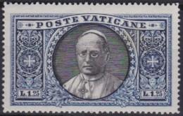 Vatican    .    Yvert   .   54       .    *     .          Mint-hinged - Vaticaanstad