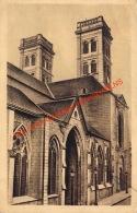 La Cathédrale - Verdun - Verdun