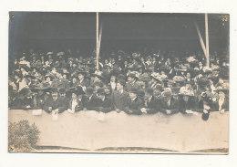 16 // ANGOULEME    Carte Photo / Tribune Manifestation CONCOURS HIPPIQUE MAI 1909 / Latrelle Photographe / ** 2 - Angouleme