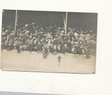 16 // ANGOULEME    Carte Photo / Tribune Manifestation CONCOURS HIPPIQUE MAI 1909 / Latrelle Photographe / ** 3 - Angouleme