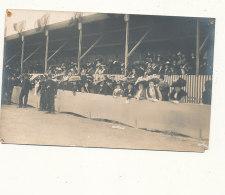 16 // ANGOULEME    Carte Photo / Tribune Manifestation CONCOURS HIPPIQUE MAI 1909/ Latrelle Photographe / ** 4 - Angouleme