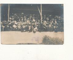 16 // ANGOULEME    Carte Photo / Tribune Manifestation  CONCOURS HIPPIQUE MAI 1909 / Latrelle Photographe / ** 8 - Angouleme