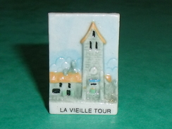 Fèves / Pays / Région : La Vieille Tour T9 - Landen