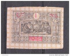 OBOCK YT 47 Neuf - Unused Stamps