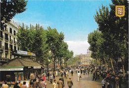 BARCELONA - Las Ramblas - Barcelona