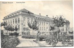 Overpelt NA2: Retraiten Huis 1909 - Overpelt
