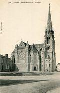 SAINTE CECILE - Saint Michel En L'Herm