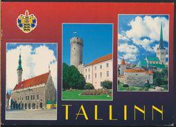 °°° 8513 - ESTONIA - VIEWS - 1995 °°° - Estonia