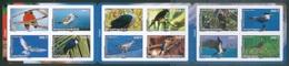 French Polynesia, Polynesian Birds, 2010, MNH VF  Booklet Of 12  SUPERB!!! - French Polynesia