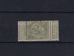 N°59 (ntz) GESTEMPELD Neufchateau - 1893-1900 Fine Barbe