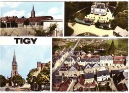 TIGY - Vue Multiples - France