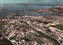 CPSM 13 LAVERA Le Port Petrolier - Francia