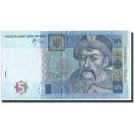 Ukraine, 5 Hryven, 2005, 2005, KM:118b, SUP - Ukraine