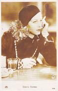 AK Greta Garbo 1929 - Reprint (30832) - Acteurs