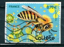 France 2016 - YT 5051 (o) Sur Fragment - France
