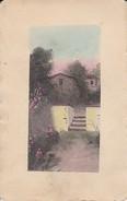 AK Italienisches Dorf - Tropea - 1913 (30834) - Italië