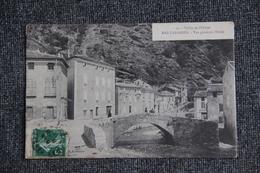 MAS CABARDES - Vallée De L'ORBIEL, Vue Générale Nord - France