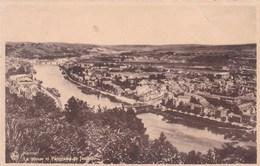 Namen, Namur, La Meuse Et Panorama De Jambes (pk39485) - Namur
